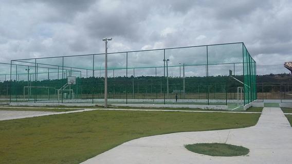 Terreno Em Tejucupapo, Goiana/pe De 0m² À Venda Por R$ 40.000,00 - Te363327