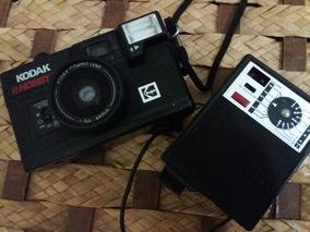 Câmera Analógica Kodak Hobby 35mm