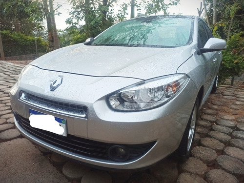 Renault Dynamique S