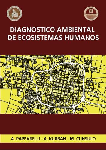 Diagnostico Ambiental De  Ecosistemas Humanos