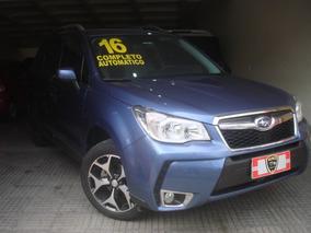 Subaru Forester 2.0 Sport Awd Aut. 5p 2016 Teto Solar