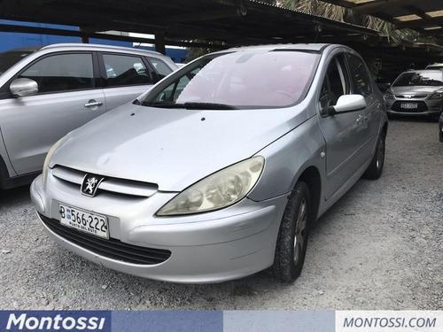 Peugeot 307 Xt 2005 Buen Estado!