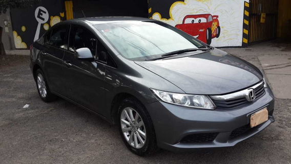 Honda Civic 1.8 Lxs Mt 140cv 2013