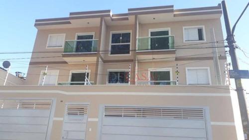 Imagem 1 de 13 de Apartamento Com 2 Dormitórios À Venda, 40 M² Por R$ 185.000,00 - Itaquera - São Paulo/sp - Ap5107