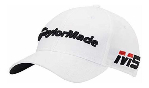 Taylor Made M5 Gorra Golf 12 Bolas De Golf