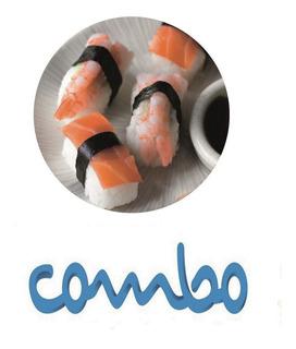 Salmon Ahumado + Sabrosos Langostinos - Envio Gratis