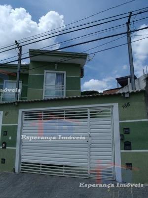 Imagem 1 de 15 de Ref.: 9476 - Sobrados Em Osasco Para Venda - V9476