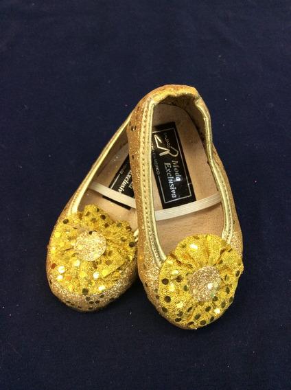 Zapato Para Princesa O Disfraz