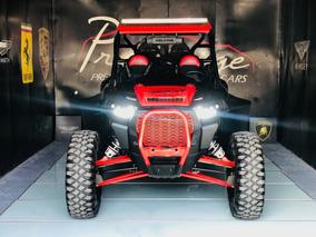 Polaris Rzr Xp 1000 Turbo Dynamix Año:2018