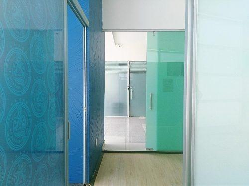 Oficina En Renta Adecuada / 45 M2 En Torre Corporativa Jv Iii