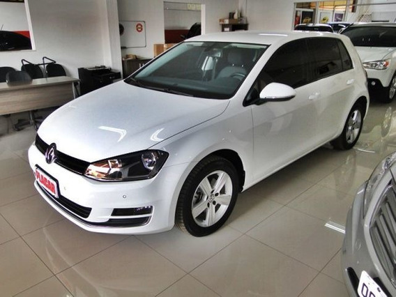 Volkswagen Golf Highline Dsg 1.4l Tsi, Pae8324