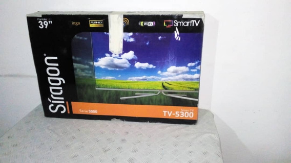 Tv Y Bluray De Paquete