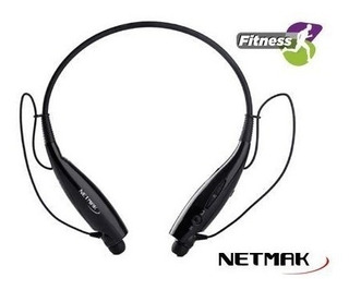 Auriculares Deportivos Bluetooth Netmak Nm-e25