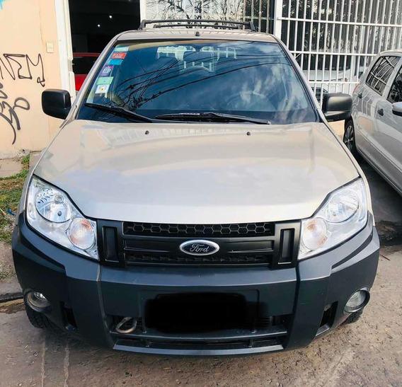 Ford Ecosport 2.0 Xls 4x2 2009