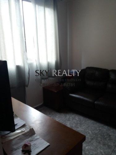Apartamentos - Jardim Sao Bernardo - Ref: 13975 - V-13975