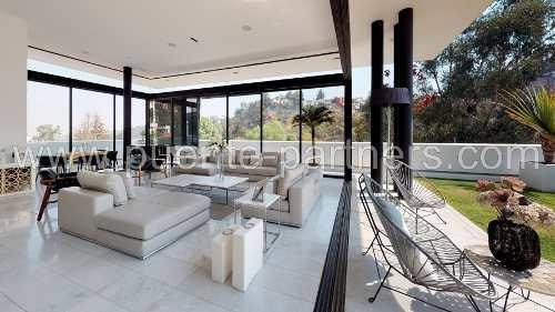 Hermosa Residencia En Renta En Lomas De La Herradura