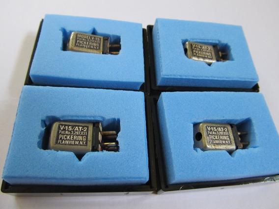 Gradiente 630s 730s 750s 830s Capsula Original Toca Discos