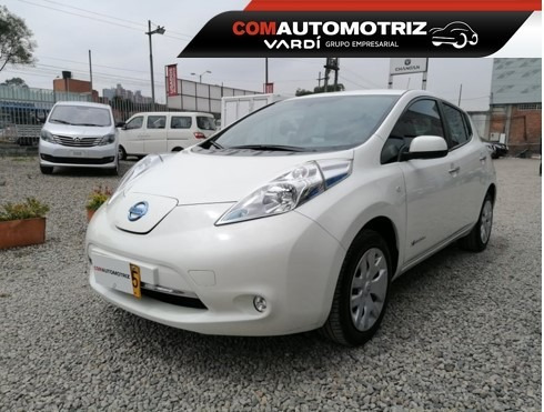 Nissan Leaf Id 38719 Modelo 2018
