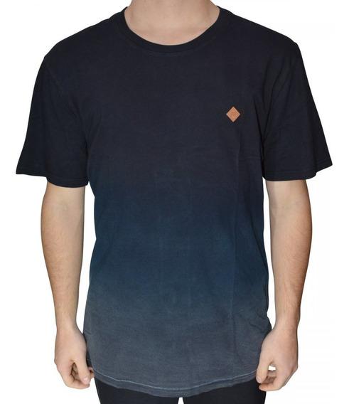 Camiseta Free Surf Degrade