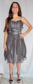 Vestido De Festa Para 15 Anos, Formaturas, Casamento.