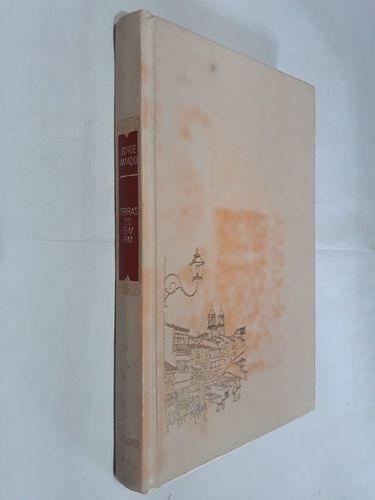 Livro Terras Do Sem Fim: Romance Jorge Amado