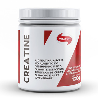 Creatine 100g Vitaforcreatina