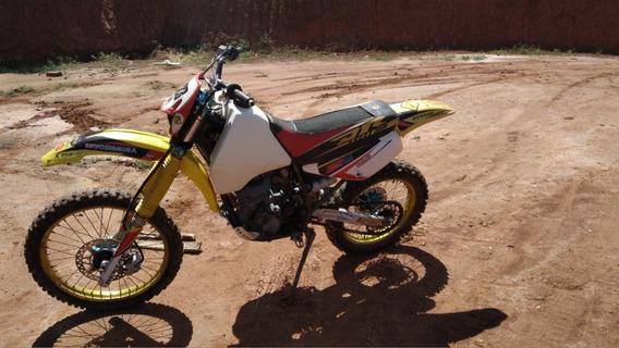 Suzuki Dr350