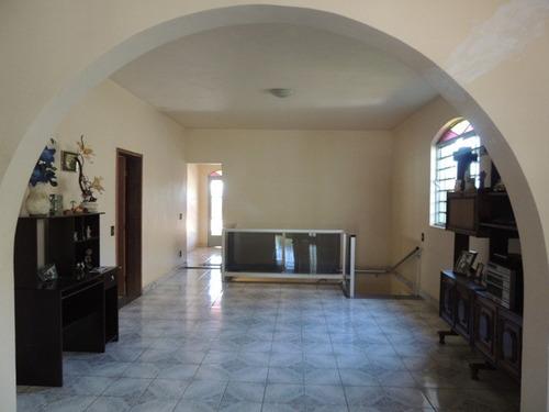 Casa Com 3 Quartos Para Comprar No Betânia Em Belo Horizonte/mg - 1225
