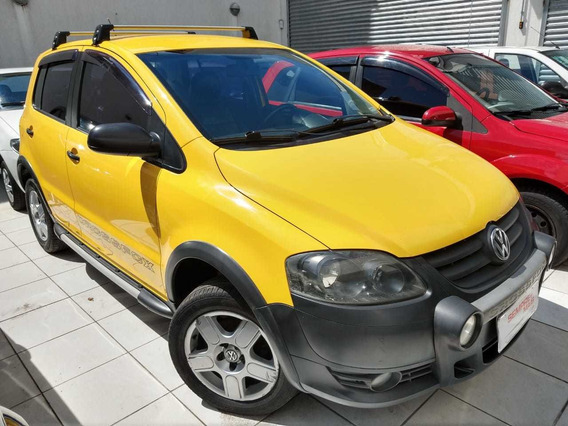 Volkswagen Crossfox 1.6 Total Flex 5p 2010 Veiculos Novos