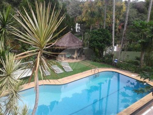 Casa Á Venda E Para Aluguel Em Jardim Botânico (sousas) - Ca196768