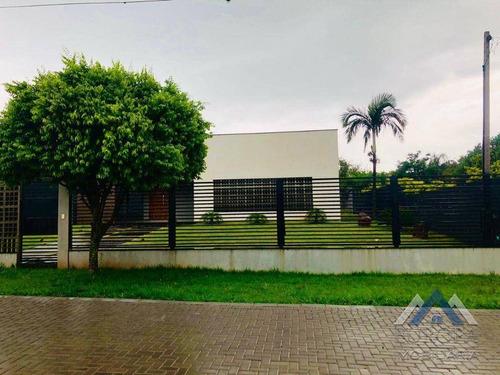 Imagem 1 de 15 de Chácara Com 2 Dormitórios À Venda, 1200 M² Por R$ 800.000,00 - Pr-090, 445, Alvorada Do Su - Alvorada Do Sul/pr - Ch0204