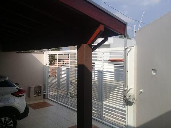 Casa Em Jardim Europa Ii, Indaiatuba/sp De 105m² 3 Quartos À Venda Por R$ 620.000,00 - Ca209441