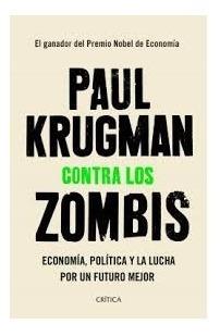 Libro Conta Los Zombis Economia Politica