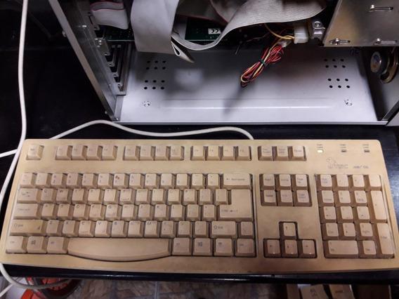 Computador Pentium 233 Com Windows 95