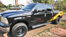 Ford F-100 2010