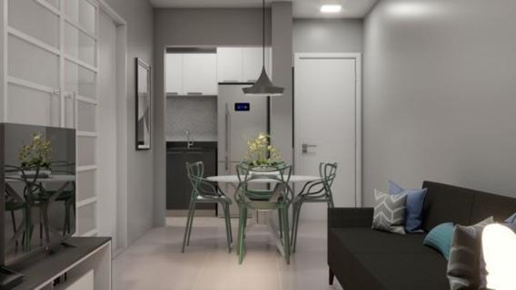 Apartamento Sem Mobília Para Venda Em Moema, Proximo A Av. Sto Amaro - Sf28808