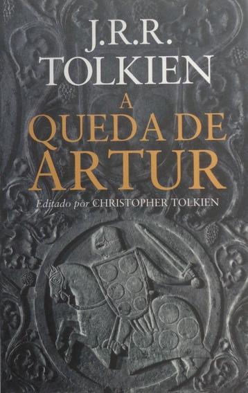 A Queda De Artur - J R R Tolkien