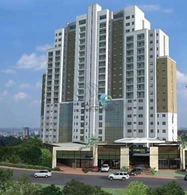 Imagem 1 de 18 de Apartamento Com 1 Dormitório À Venda, 27 M² Por R$ 139.000,00 - Jardim Califórnia - Ribeirão Preto/sp - Ap1749