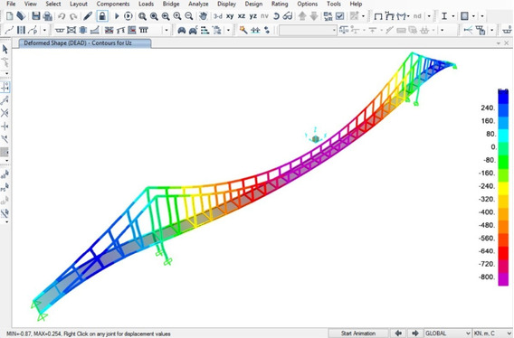 Csi Sap2000 Ultimate 22 + Csi Bridge Advanced 22