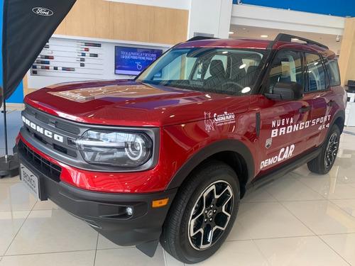 Ford Bronco Big Bend 2021 Cst Lucia Paniagua Av68