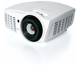 Optoma Hd37 1080p 3d Dlp Home Theater Projector ©