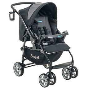 Carrinho De Bebê At6k Até 15kg Ixca2055pr09 - Burigotto