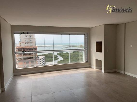 Lotisa Home Club - Apartamento Novo À Venda Com 3 Suítes E 2 Vagas No Bairro Fazenda, Itajaí - Ap1673