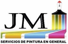 Jm Servicio De Pintura En General