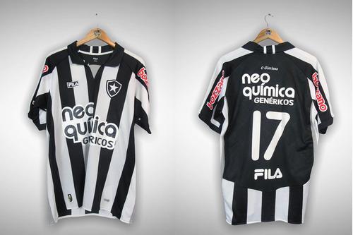 Botafogo 2010 Primeira Camisa Tam G.