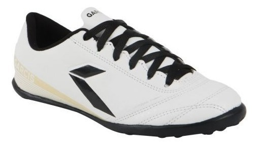 Tenis Deportivo Court 0153 Blanco Comodo 100% Originales