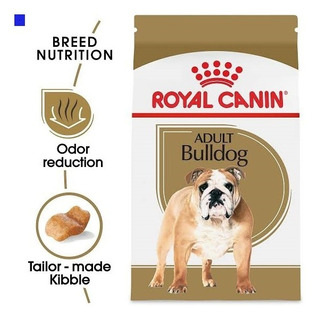 Bulldog Adult 13.6 Kg Envió Gratis