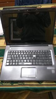 Notebook Hp Compaq Presario F700 Funcionando Leer Detalles