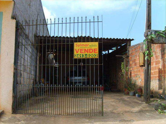 Casa 02 Dorms, Sítios De Recreio Rober - V41