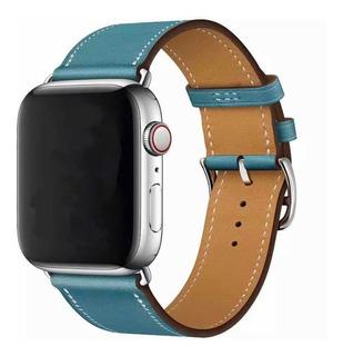 Pulseira Em Couro Apple Watch - 38mm E 40mm
